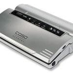 Preis-Leistungs-Sieger Caso VC 200