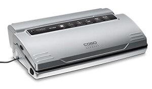 CASO VC 300 Vakuumierer Test